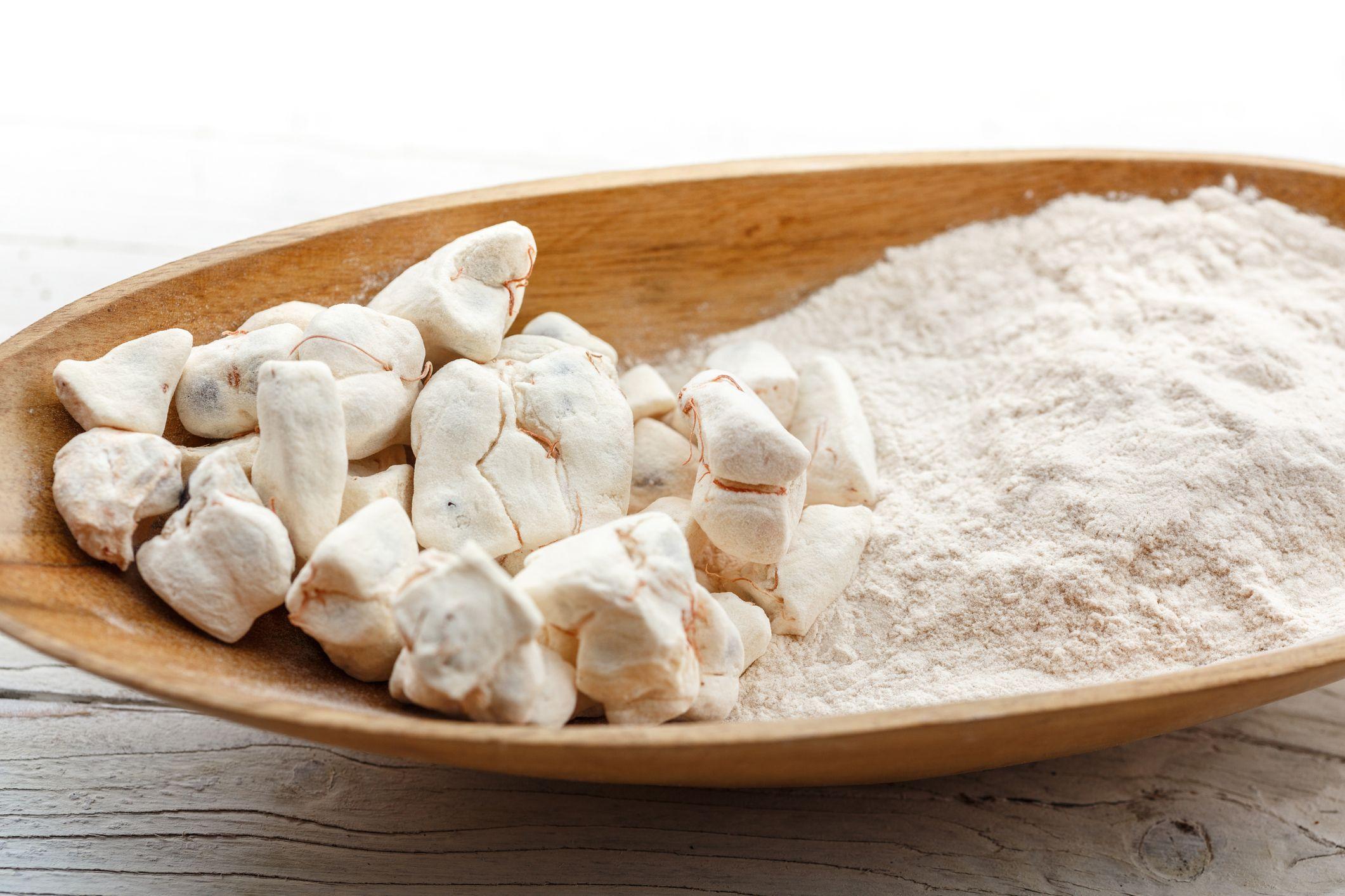Salud: pulpa de fruta de baobab para fortalecer el cuerpo - El ...
