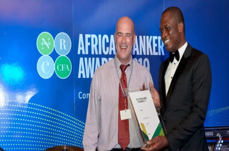 Ecobank honoré
